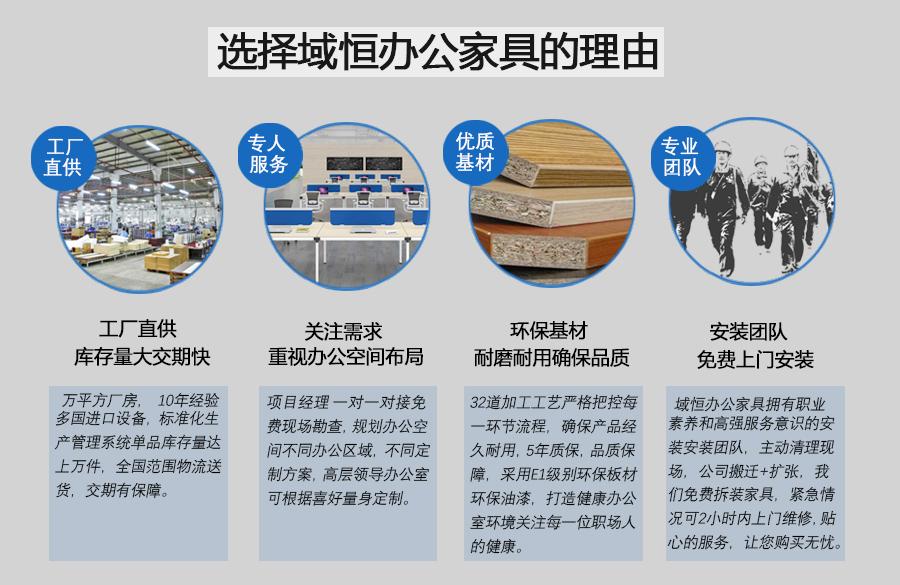 域恒办公家具厂的介绍