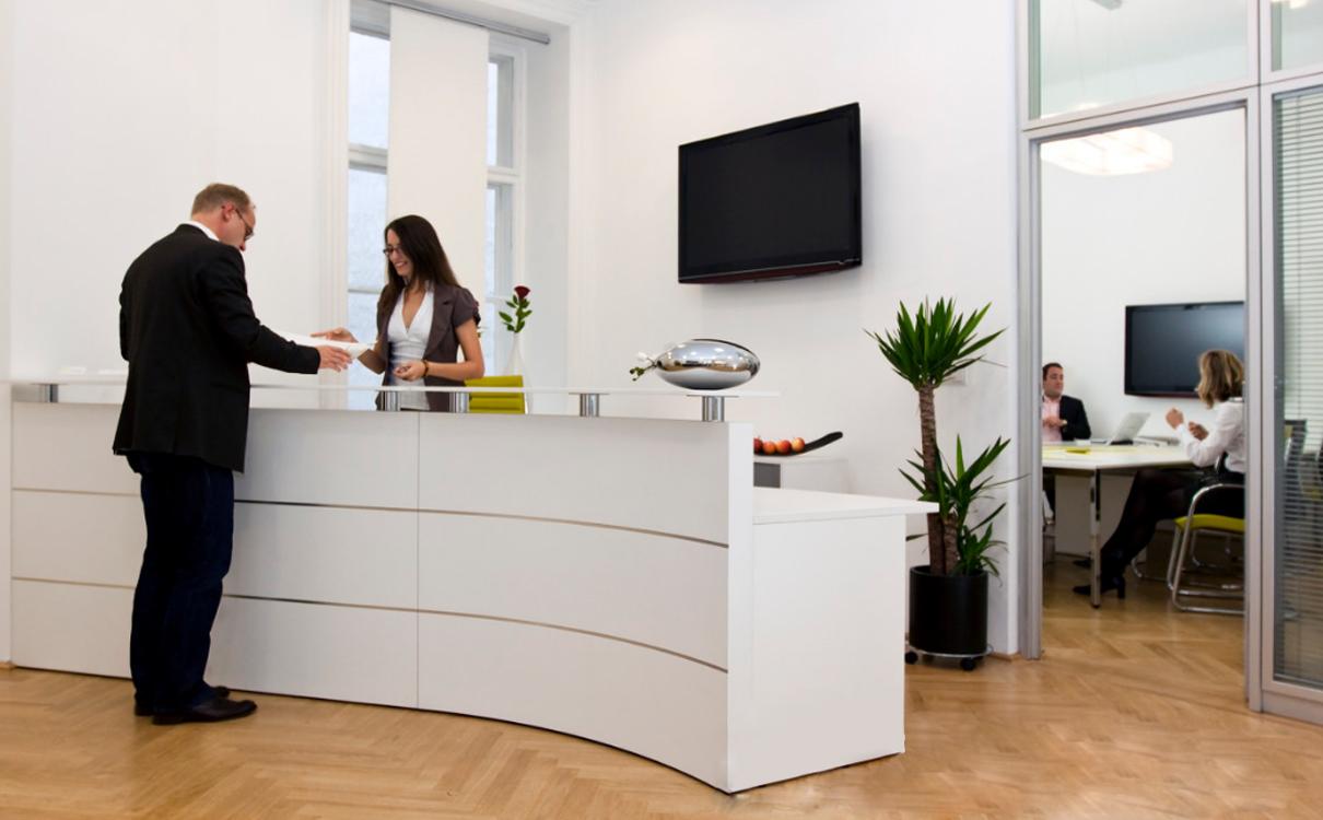 怎么选办公室的办公家具?