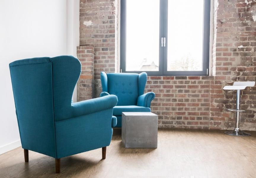 如何利用办公家具的颜色?