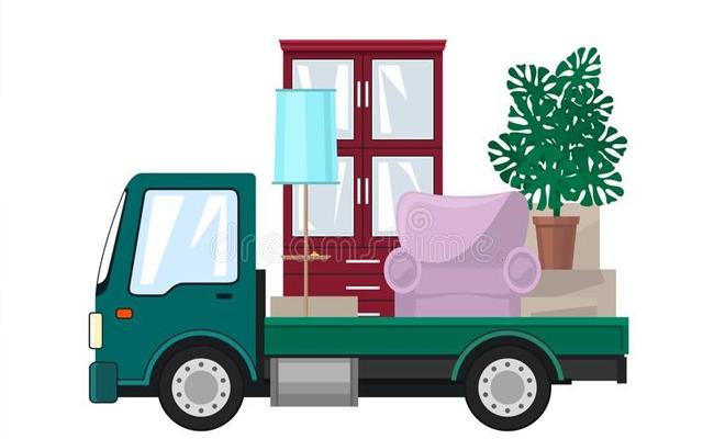 办公家具的搬运厂家是如何运输的?