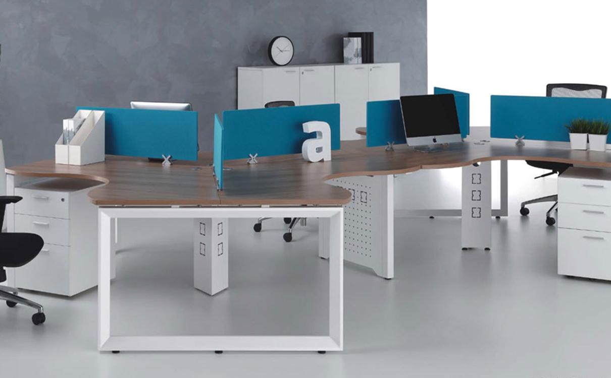 办公家具材质哪种种更实用?