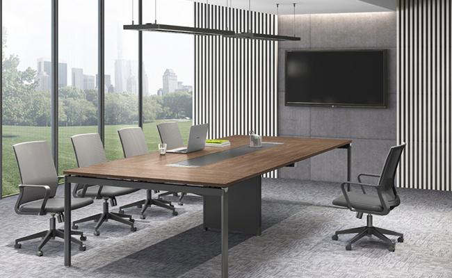 中小企业20人以下该如何选择办公家具?