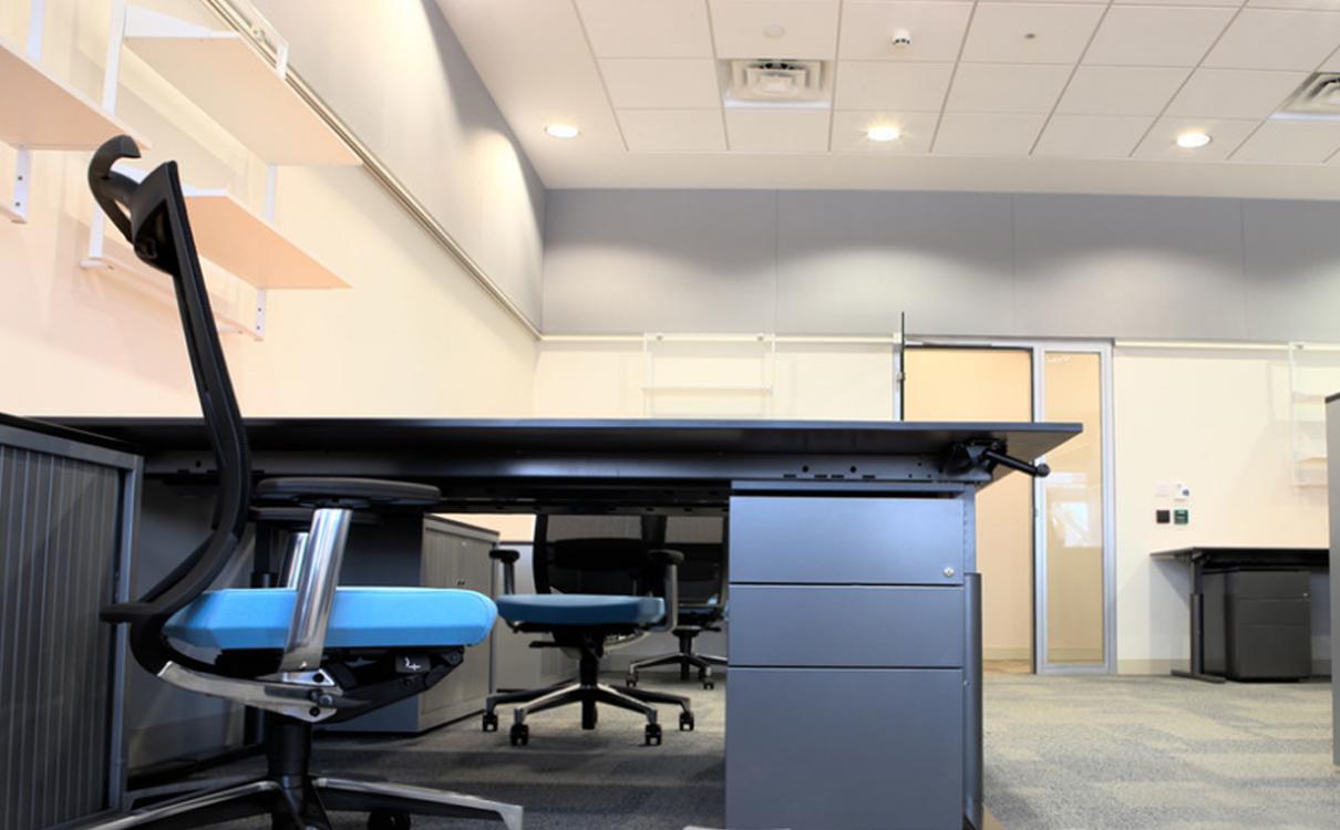 办公家具安装技巧有哪些?